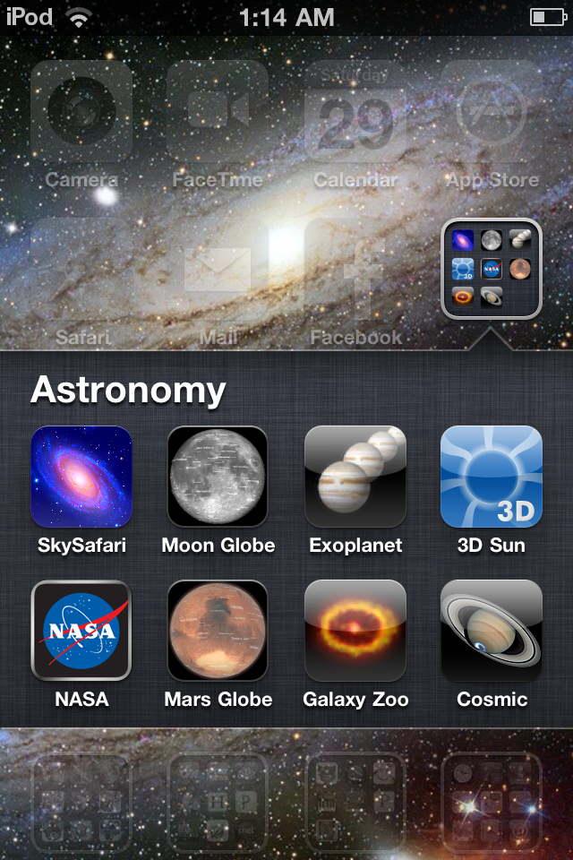 best astronomy app for iphone iphone and ipod touch astronomy apps late astronomy 16618