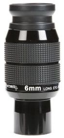 6mm Zhumell Planetary Eyepiece Review (1/3)