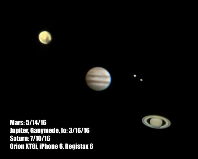 Planetary Photo