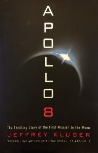 Apollo 8 Cover