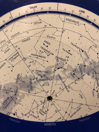 The Planisphere