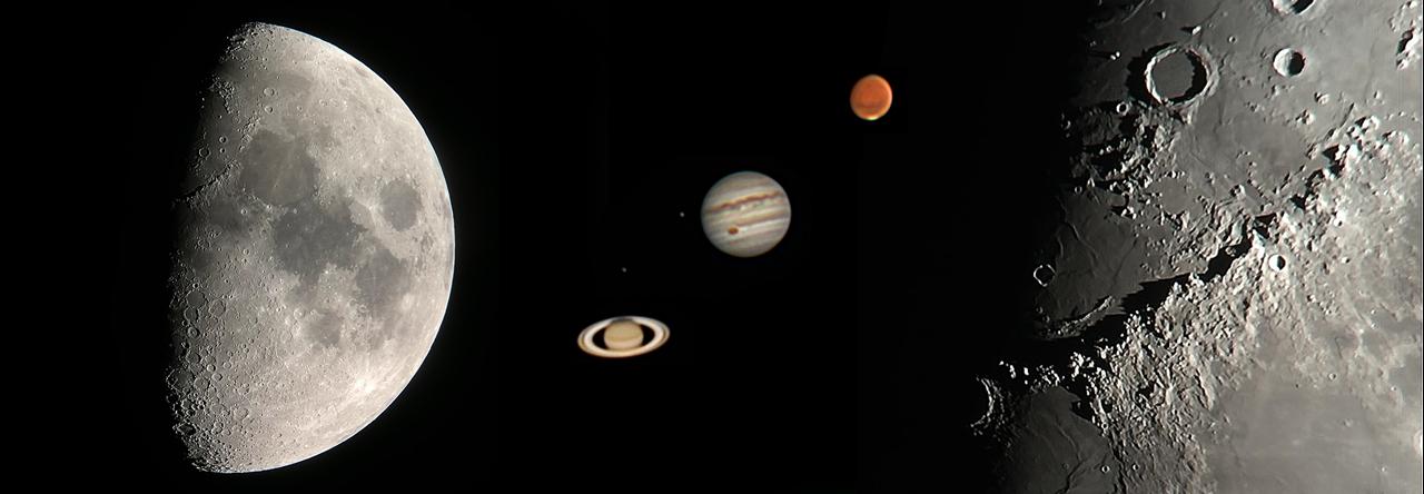 Video Review: SkySafari 6 Plus – Late Night Astronomy